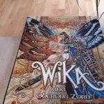 Bildgewaltige Steampunkhexerei – Day/Ledroit: Wika und Oberons Zorn