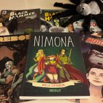 Comics im Januar 2017 Vol. 1