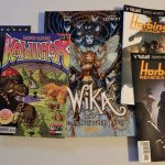 Comics im Februar 2017