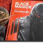 Hexen allerfeinster Güte – Black Magick Buch 1: Das Erwachen (Greg Rucka/Nicola Scott)