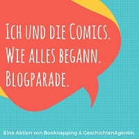 Logo der Blogparade