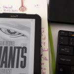 E-Book-Cover und Notizen zum Buch