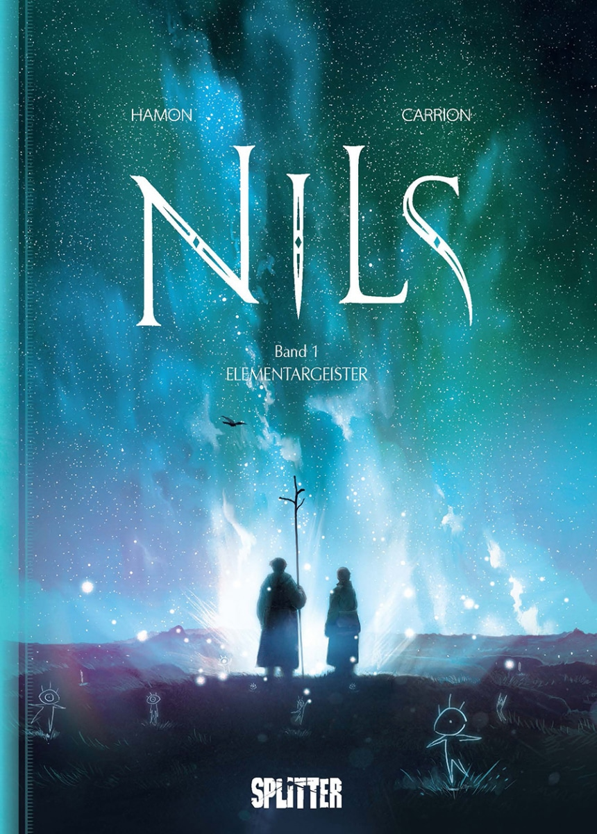 Nils Band 1