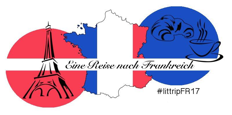 Logo zeigt Frankreich und den Aktionstitel