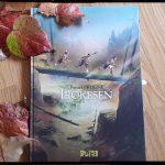 Irokesen … von Patrick Prugne