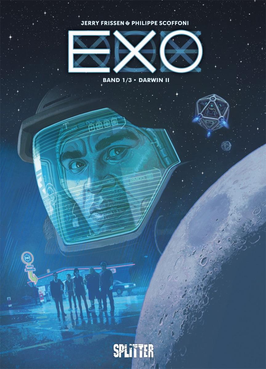 Exo Band 1