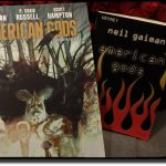 American Gods. Schatten – Buch 1|2. Comicadaption.