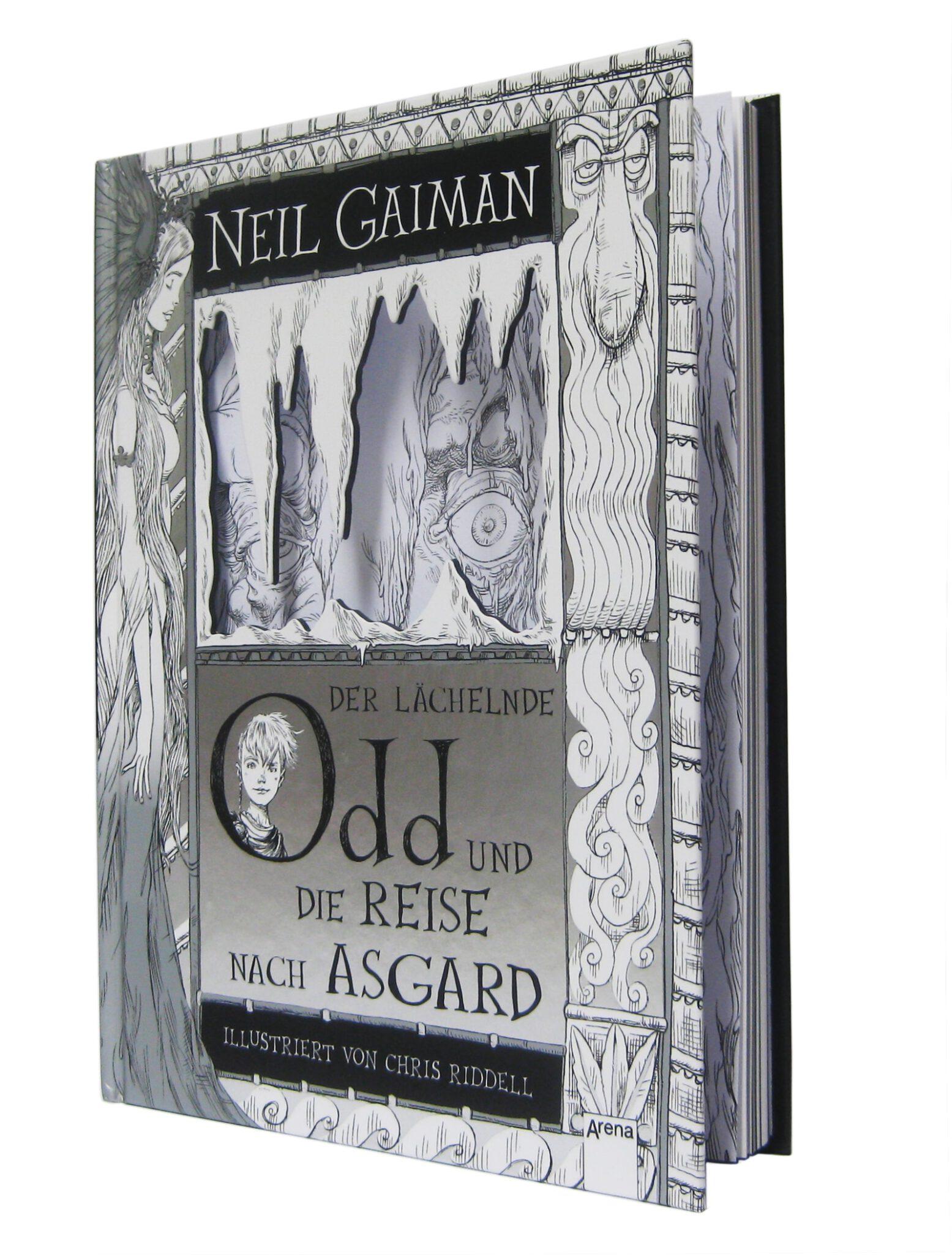Coverabbildung vom Verlag