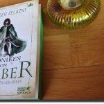 Die Chroniken von Amber 1: Die neun Prinzen von Amber – von Roger Zelazny