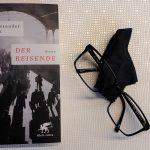 """""""Der Reisende"""" von Ulrich Alexander Boschwitz. Eine Rezension."""