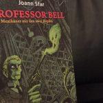 Geistreich! Professor Bell Bd. 1: Der Mexikaner mit den zwei Köpfen von Joann Sfar
