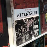 Attentäter - Graphic Novel
