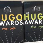 Und die auch! Hugo Awards