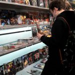 Lesen bei Panini Comics