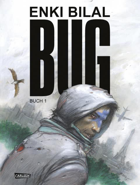 Bug Band 1
