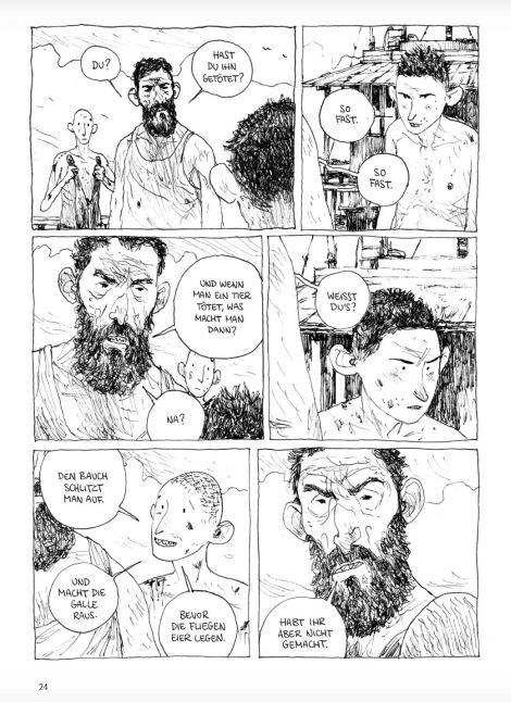 Die Welt der Söhne Seite 24