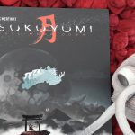 Comic zum Brettspiel: Tsukuyumi. Full Moon Down 1 =Rezension=