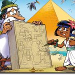 Es war einmal … der Mensch Band 2: Das alte Ägypten =Rezension=