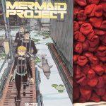 Mermaid Project. Episode 2 von Leo/Jamar/Simon
