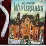 Von Magie und Wörtern. Winterhaus von Ben Guterson °Rezension°