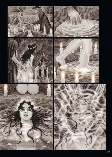 Black Magick 2 Seite 13
