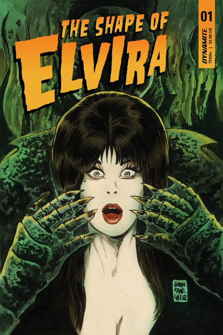 Shape of Elvira 1