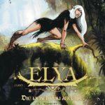 Elya 1 Cover