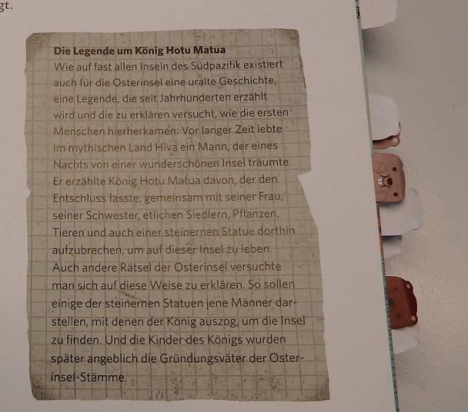 Textauszug, Leseprobe