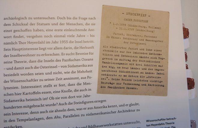 Leseprobe, Steckbrief von Jacob Roggeveen