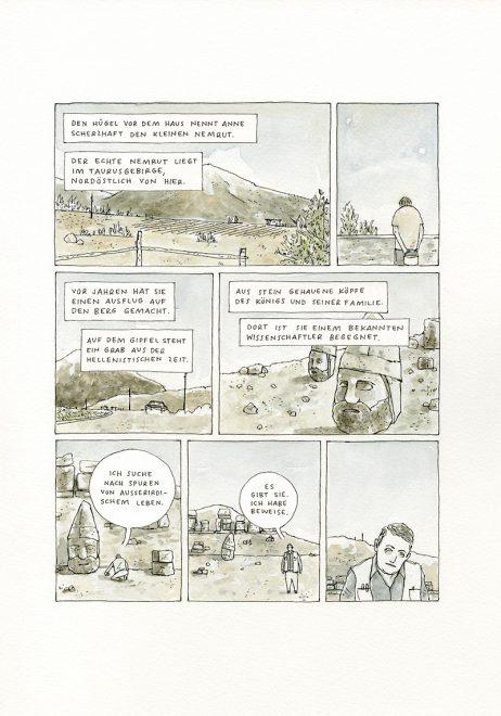 Comicseite
