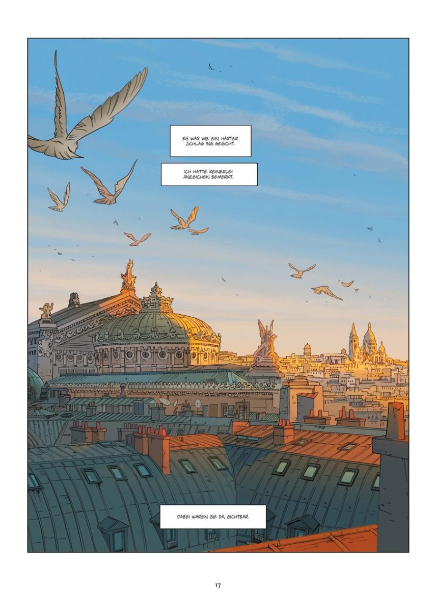 Leseprobe Eine Nacht in Rom 3