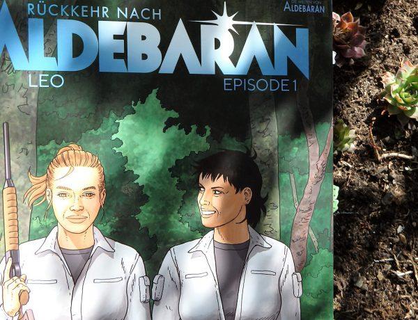 Comic und Pflanzen