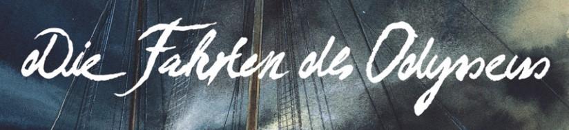 Schriftzug des Cover
