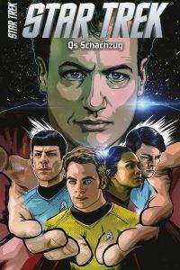 Star Trek Comic 14 – Qs Schachzug