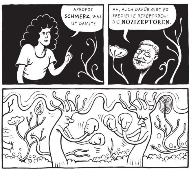 Comicleseprobe