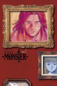 Monster Perfect Edition 1 von Naoki Urasawa