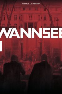 Wannsee-Cover