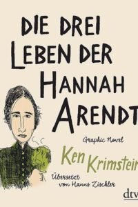 3Leben-Hannah-Arendt-Cover