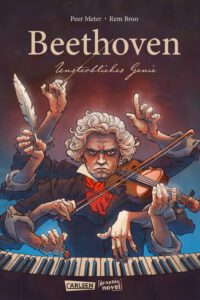 Beethoven-Cover