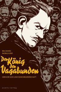 König-der-Vagabunden-Cover