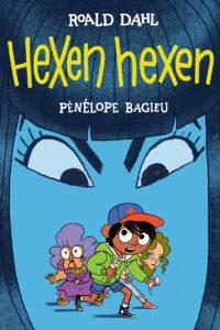 Hexen-hexen-Cover