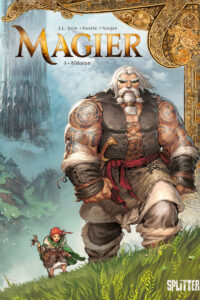 Magier-1-Cover